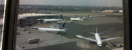 Newark Liberty International Airport (EWR) is one of Airports in US, Canada, Mexico and South America.