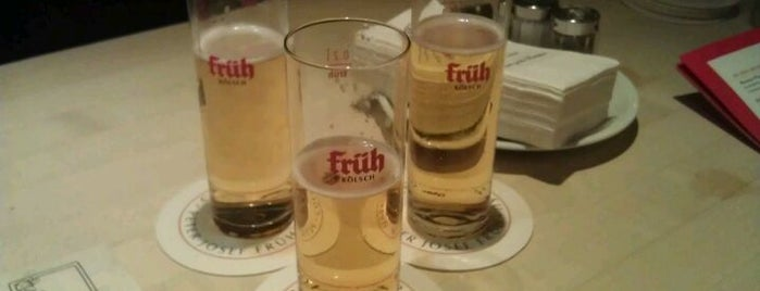 Brauhaus Früh am Dom is one of Best of World Edition part 2.