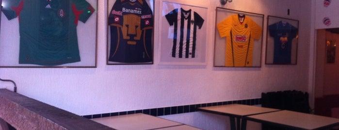 Mexicaníssimo is one of Melhores Restaurantes.