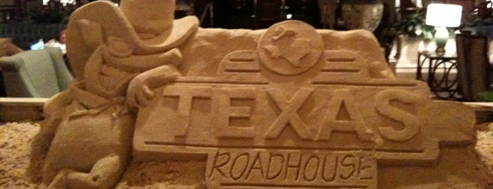 Texas Roadhouse is one of Guide to Lafayette's best spots.