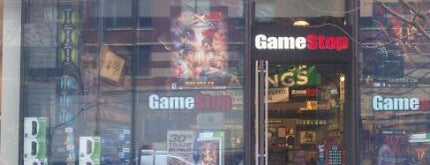 GameStop is one of 2012 - New York.