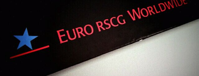 Euro RSCG São Paulo is one of Agências de Publicidade.