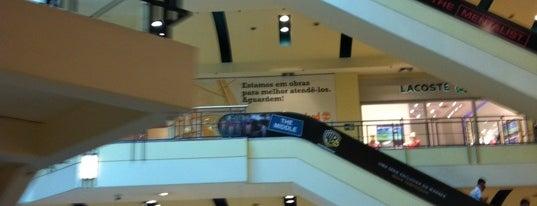 Shopping Villa-Lobos is one of Best places in São Paulo, Brasil.