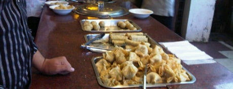 Baso Malang Enggal is one of Bandung Food Foursquare Directory.