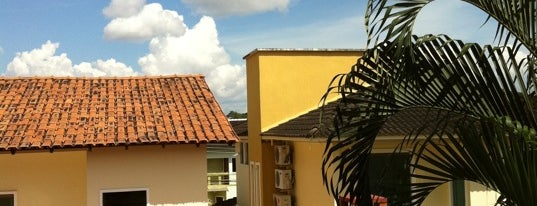 Condomínio Residencial Laranjeiras is one of Top 10 favorites places in Manaus, Brasil.