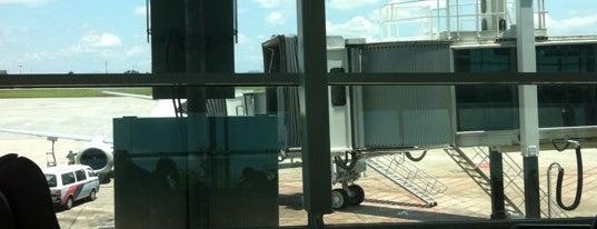 Kuching International Airport (KCH) is one of World Airports.
