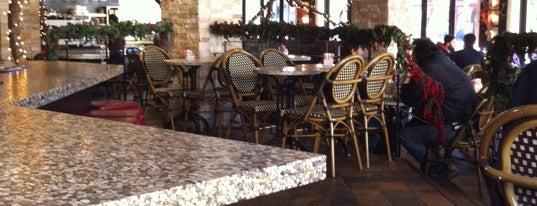 Grand Café is one of Astoria-Astoria!.