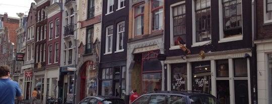 Haarlemmerdijk is one of Must-visit Winkelstraten Amsterdam.