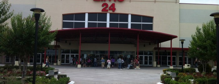 AMC Veterans 24 is one of Things to do in Tampa Bay.