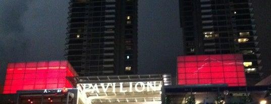 Pavilion Kuala Lumpur is one of Malls Race in Kuala Lumpur.