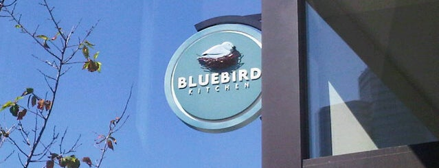 Bluebird Kitchen is one of Pgh Eats'n'Drinks.