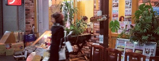 モンブラン 浅草店 is one of Oshiage - Asakusa.