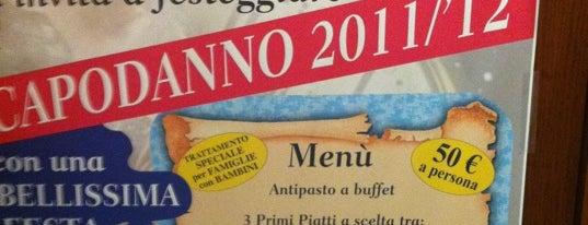 Ristorante il melograno rosso is one of Modna.