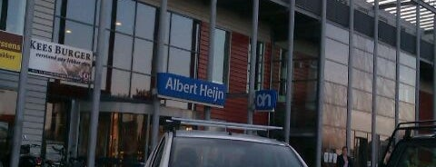 Albert Heijn is one of Albert Heijn (Noord-Holland).