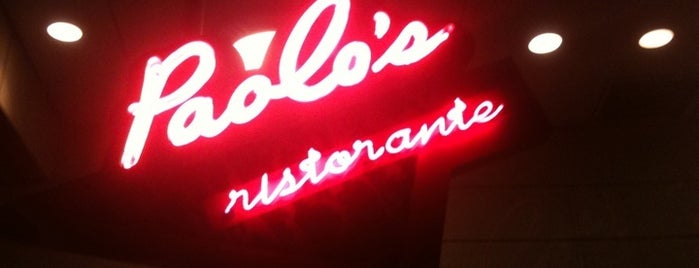 Paolo's Ristorante is one of Best of Reston.