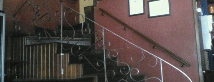 Barão do Café is one of Bares em Santos.