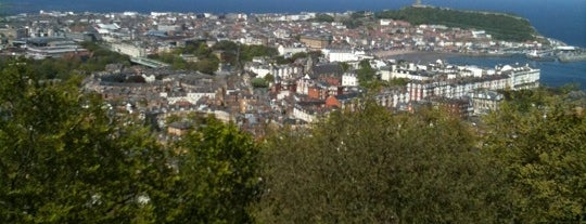Olivers Mount is one of Things to do in Scarborough.