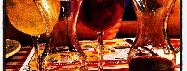 Buca di Beppo Italian Restaurant is one of Establishments to Frequent.
