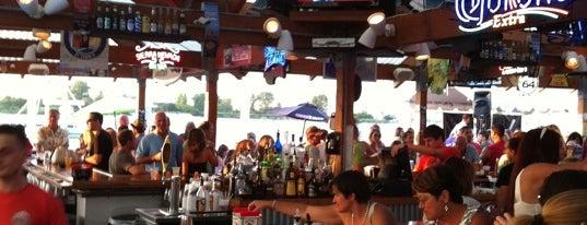 Jack Baker's Wharfside Restaurant is one of Restaurant's I like.....