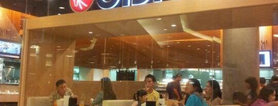 Oishi Buffet is one of Chiang Mai.