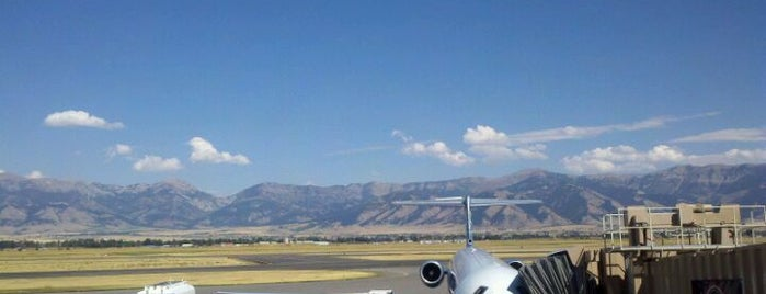 Bozeman Yellowstone International Airport (BZN) is one of Airports in US, Canada, Mexico and South America.