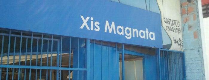 Xis do Magnata is one of Burgers in Porto Alegre.