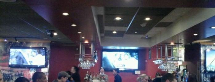 Applebee's Grill + Bar is one of food.