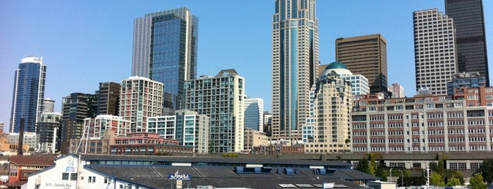 M/V Walla Walla is one of Must-have Experiences in Seattle.