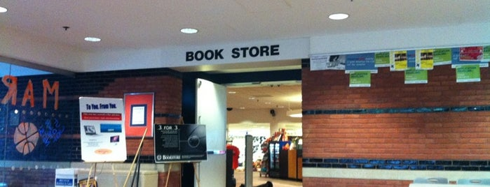 SU Bookstore is one of NYC Syracuse UNI.