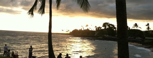 Beach House Restaurant is one of Hawaiian Islands Top Picks.