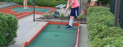 Putt Putt Funhouse is one of Like !.