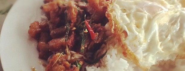 Must-visit Thai Restaurants in Ko Pha-ngan