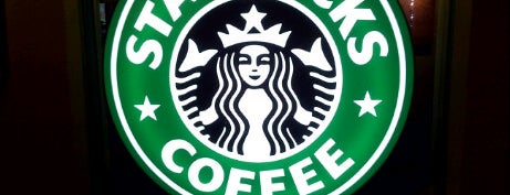 Starbucks is one of Ancol.
