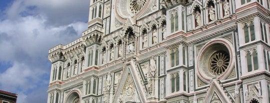 Cattedrale di Santa Maria del Fiore is one of Italis.