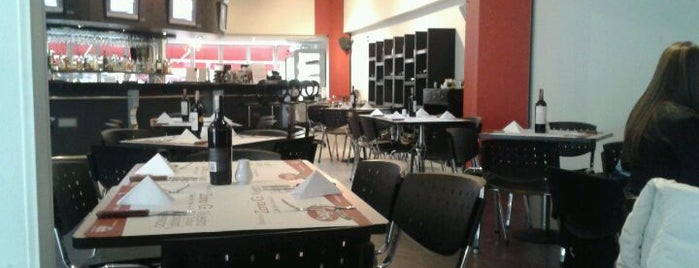 Sagal is one of Restaurantes visitados.