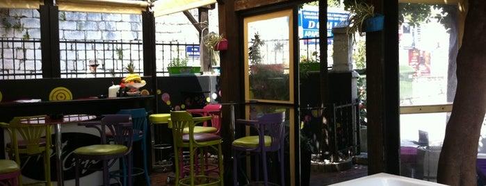 Art Cafe is one of sevilla - dubrovnik july 2013.