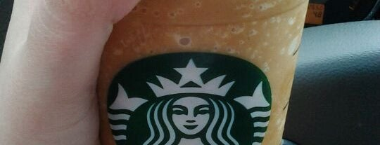 Starbucks is one of Must-visit Food in Phoenix.