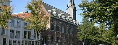 Academiegebouw is one of Open Dag.