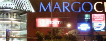 Margo City is one of Malls in Jabodetabek.