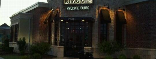 Biaggi's Ristorante Italiano is one of Favorites.