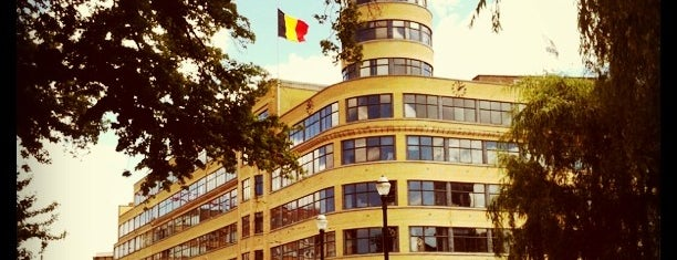 Place Eugène Flageyplein is one of Brussels: the insider's guide.