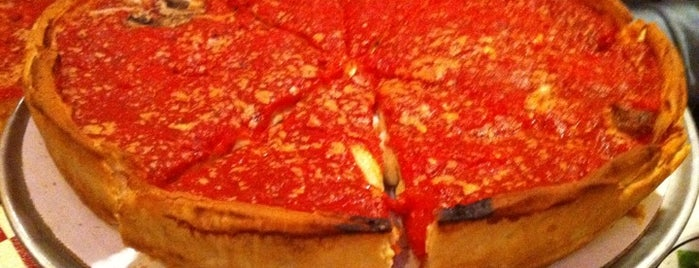 Giordano's is one of Naperville, IL & the S-SW Suburbs.