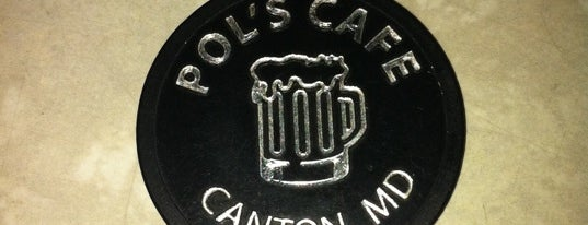 Pols Cafe is one of Canton Restaurants, Bars, and Taverns.