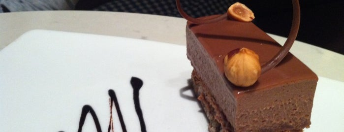 Ganache Chocolate is one of The Best of South Yarra.