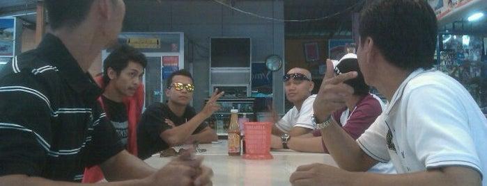 Nur Zetty Mee Udang is one of Top 10 restaurants when money is no object.