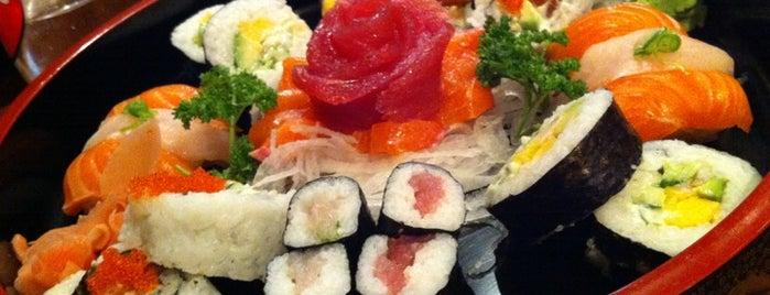 Japanese Restaurants in Newtown & Enmore