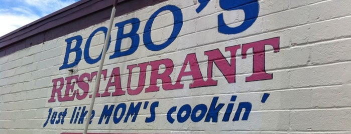 Bobo's Restaurant is one of The 15 Best Places for a Steak in Tucson.