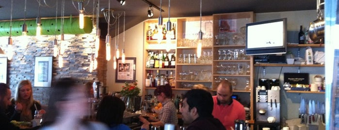 Fraser Cafe is one of Restaurants to Try.