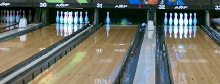 """AMF 34th Avenue Lanes is one of """"Be Robin Hood #121212 Concert"""" @ New York!."""