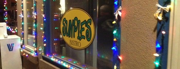 Sunpie's Bistro is one of Best Bars in Colorado to watch NFL SUNDAY TICKET™.